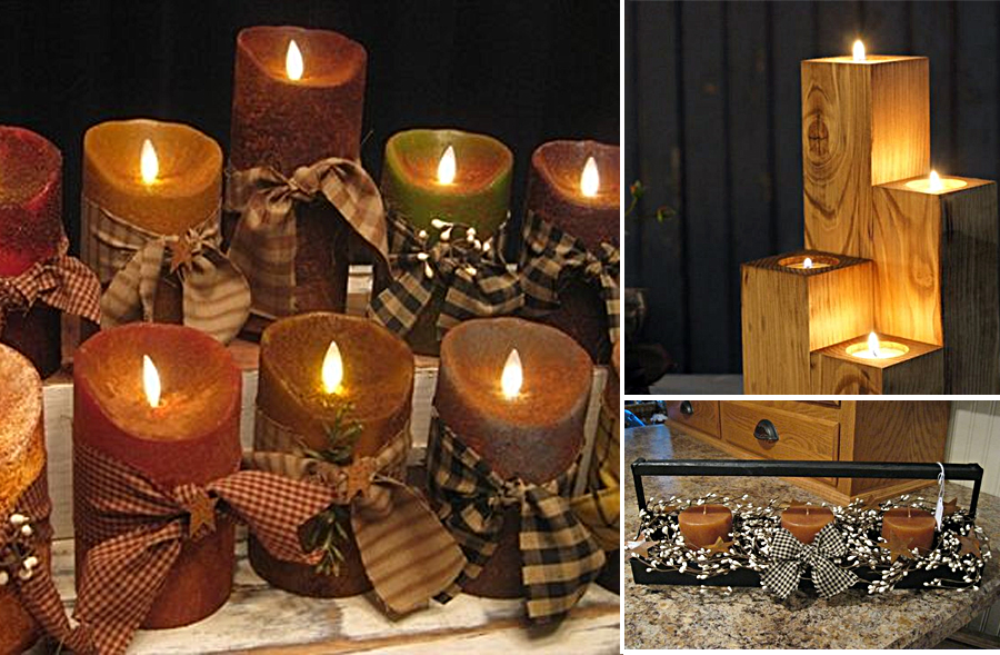 Create-a-Mold-for-Candles