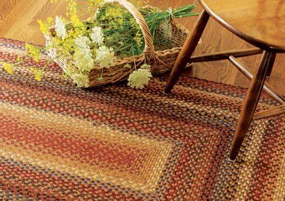 Cotton Braided Rugs 23-nov-18