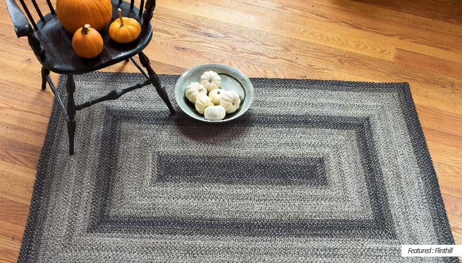 New Braided Rugs Products 2018